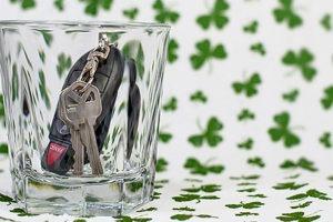 Be Safe Celebrating St. Patrick's Day